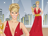 Carrie Underwood Dress Up