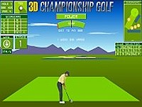 3D Golf